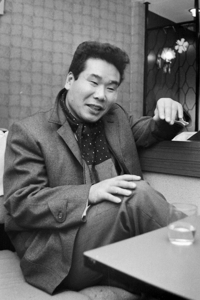 【寅さん50年 男はつらいよを読む-吉村英夫】(22)不世出の喜劇役者・渥美清