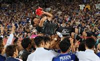 【Jリーグ通信】飯倉大樹、マリノス愛を胸に神戸へ「本当に眠れなかった」