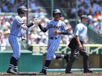 東海大相模が3回戦進出 全国高校野球選手権第6日
