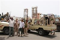 分離勢力、大統領宮殿占拠 イエメン南部、内戦混迷