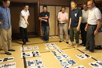 祇園祭の山鉾・鷹山、音頭取り衣装デザイン決定