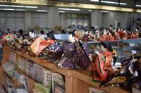 人形を移住…鳥取で進む大まじめな「人口補完計画」