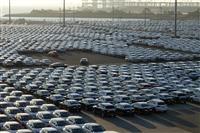 中国、7月新車販売4%減 13カ月連続マイナス