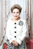 波瀾の人生で学んだ「幸せな婚活術」 デヴィ夫人が新刊で伝授
