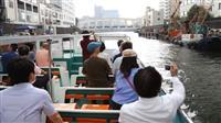 【NEWSルーペ】満員電車よさらば「船通勤」でゆったり 五輪にらみ社会実験