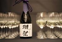 コンテストで選ばれた「最高の酒米」で「最高の獺祭」を