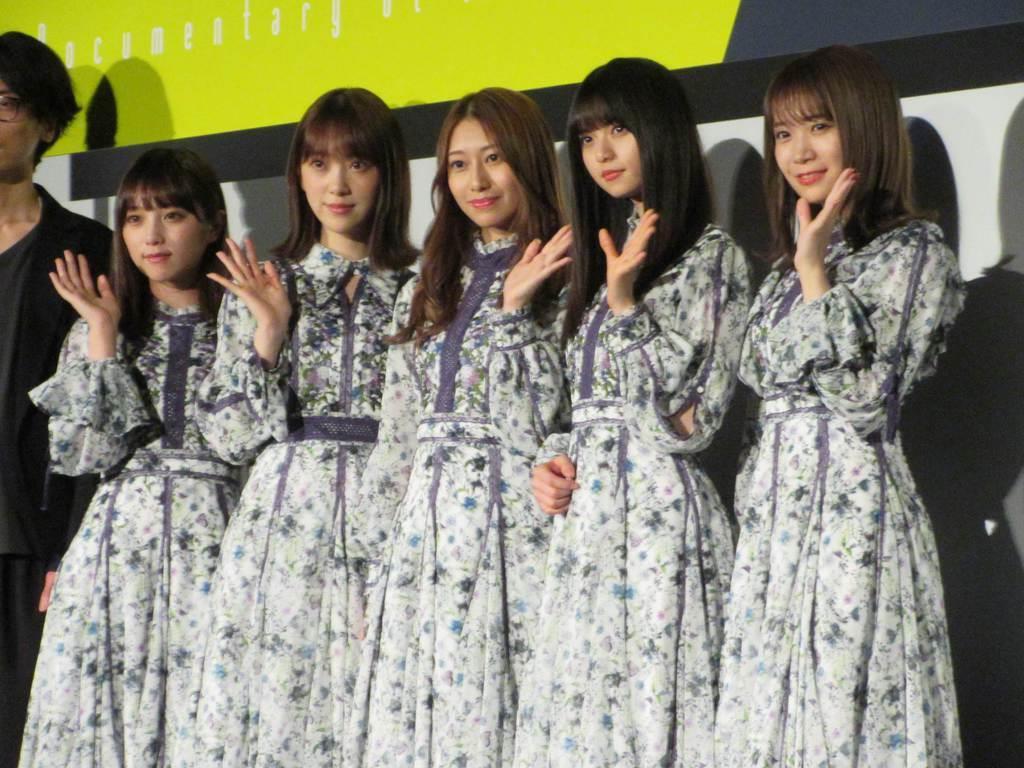 乃木坂46、台風で15日のドーム公演中止 大阪、KAT-TU…