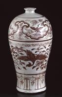 中国の華やかな工芸 奈良・大和文華館で特別企画展