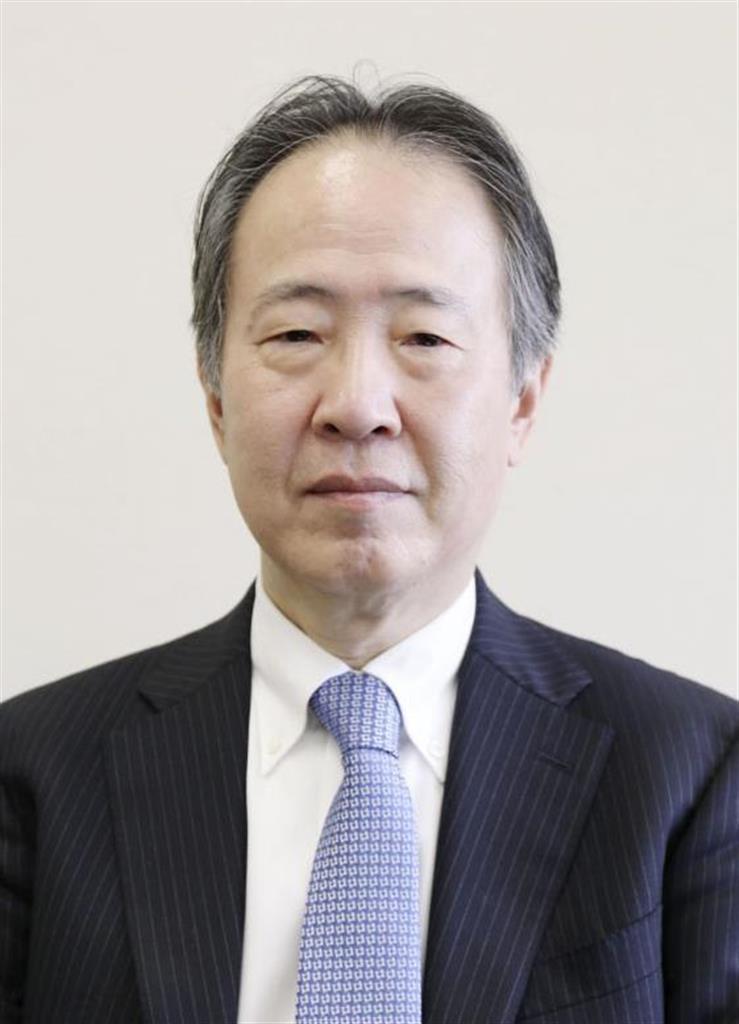 冨田浩司氏