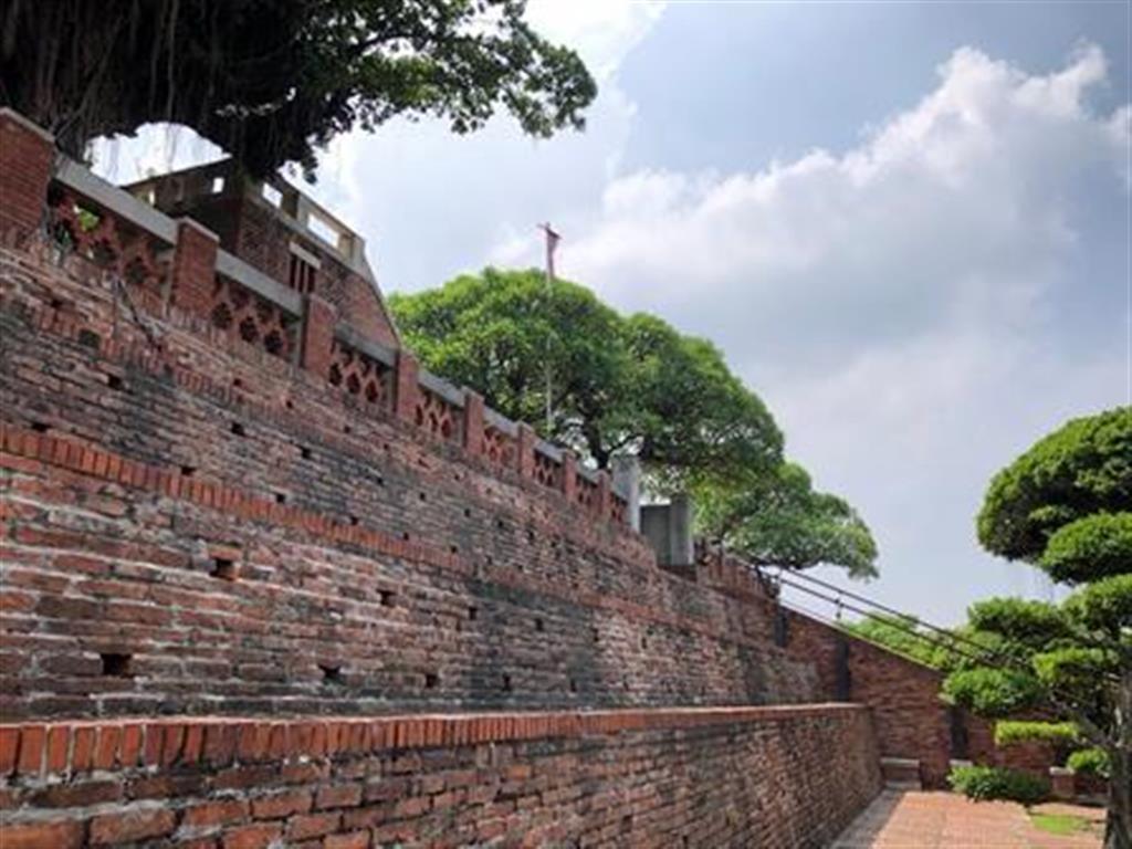 旧ゼーランジャ城