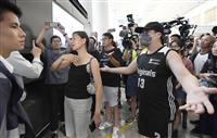 香港渡航に危険情報 「十分な注意」必要 日本外務省