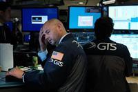 NY株800ドル安 今年最大の下げ幅 日経平均も一時400円超安
