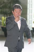日米貿易交渉 9月の「節目」に向け一気に加速