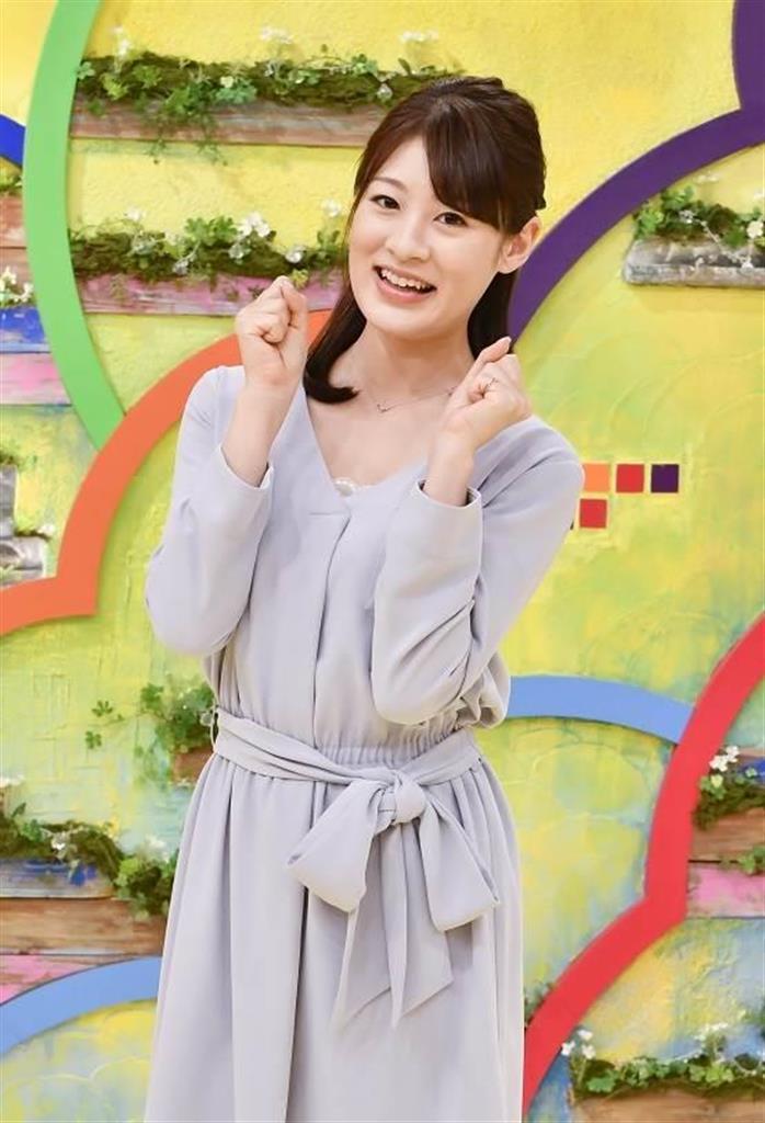【長野放送・アナウンサーコラム】「感謝の気持ち」 小宮山瑞季