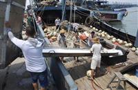 尖閣周辺への出漁回避指示 中国、習氏国賓訪日控え 日本政府は動向注視