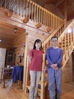 兵庫・赤穂市お試し暮らし住宅好評「移住の一助に」