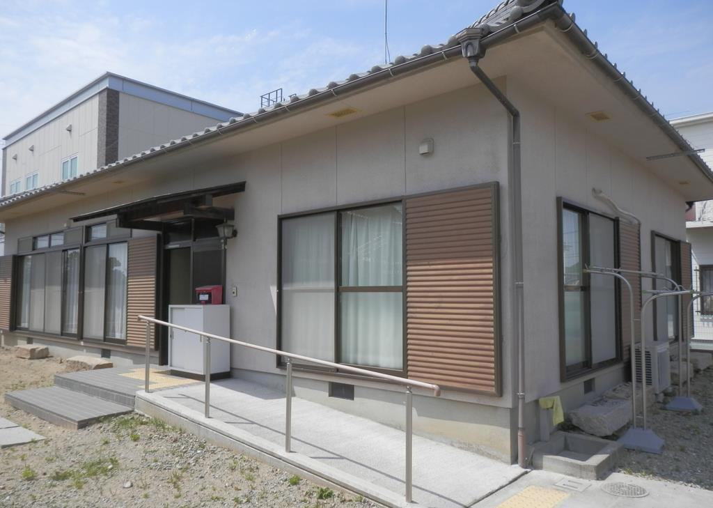 兵庫県赤穂市が移住希望者に貸し出す「お試し暮らし住宅」