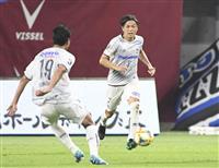 前人未到の千試合出場 衰え知らずG大阪・遠藤は「普段通り」