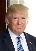 米中摩擦の早期解消に期待 大統領「長引けば有利」