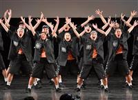 【日本高校ダンス部選手権】大阪府立柴島「青春できた」