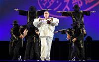 【日本高校ダンス部選手権】「正義と悪」に「女神」…大阪府勢は3校入賞 スモールクラス