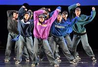 【日本高校ダンス部選手権】大阪府立渋谷「米国の空気感」