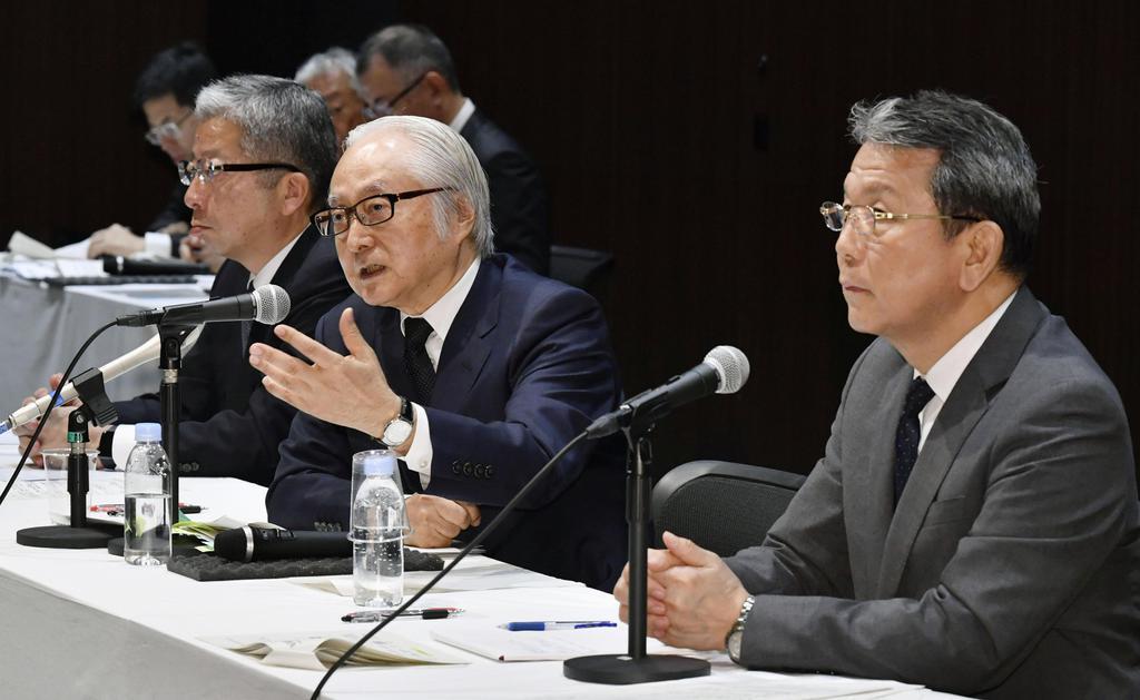 【高論卓説】日本郵政グループの経営は至難の業 旧国鉄ならい地…