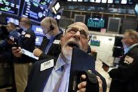 NY株続伸、306ドル高 世界経済の減速懸念和らぐ