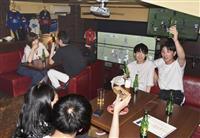 ビールの街、臨戦態勢に ラグビーW杯控える札幌