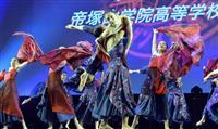 【日本高校ダンス部選手権】上位独占の大阪府勢 テーマは「旋律」「解放」「岡本太郎」 ビ…