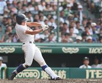 履正社、「大阪代表のプライド」胸に初の夏8強