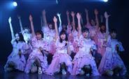 NGT48が8カ月ぶりに通常公演再開 新潟