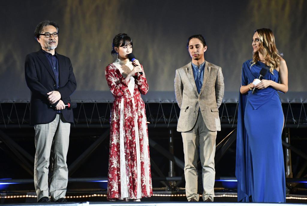 黒沢清監督作品を上映 ロカルノ国際映画祭