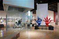 岡本太郎美術館が記念展「みんな見せます」
