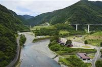 川辺川ダム中止表明10年 水没免れた熊本・五木村、集落存続に力