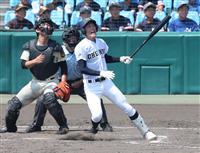 中京が準決勝進出 全国高校野球選手権第12日
