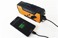 スマホの充電もできる災害用ラジオを期間限定値下げし3980円で販売中