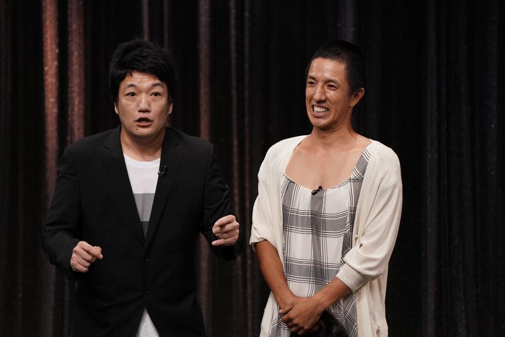 「2700」が舞台復帰 吉本興業、芸人の謹慎解除