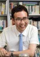 ドリトル先生に憧れて 生物学者・福岡伸一さん 「読み聞かせしやすい文体に」