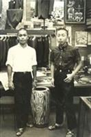 【話の肖像画】ファーストリテイリング会長兼社長・柳井正(70)(7) とにかく怖かった…