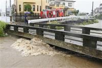 59万人避難指示は妥当か 鹿児島市、7月大雨で検証 「積極対応」の背景に過去の経験