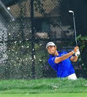 松山は26位に浮上 男子ゴルフの18日付世界ランキング