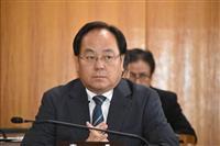 出張先の広島市で暴行容疑の幸手市長が辞職