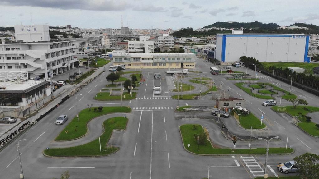 「ドキュメント72時間」。30日に放送予定の次回の舞台は、沖縄県にある自動車学校だ(NHK提供)