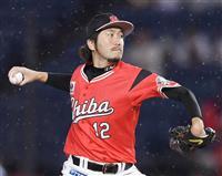 ロ7-3楽 石川が4勝目