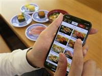消費増税迫る…奥の手は「高回転ずし」くら寿司、スシローの戦術