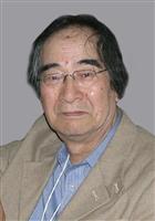 長谷川龍生さんが死去 元日本現代詩人会会長