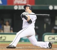 西11-6日 山川が2本塁打