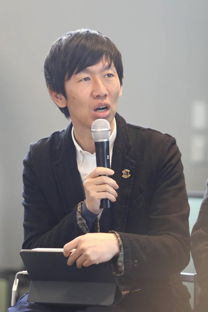 創業300年の老舗を再生させた若手社長、次の目標は奈良からの…