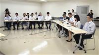 震災後の復興経験を教訓化 宮城県、職員聞き取り開始